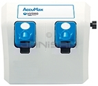Hydro Systems 35411 AccuMax Two Product Dispenser with (2) 1 GPM E-Gap Eductors