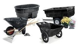 Rubbermaid - 52564200 - 5642 Agriculture Cart Axle | eTundra  |Rubbermaid Agricultural Products