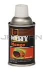 Amrep Misty Premium Metered Air Freshener - 7 oz. can - 1 case of 12 cans - Mango