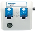 Hydro Systems 3576AG AccuMax Select Two Product Dispenser with (1) 1 GPM Selector and (1) 3.5 GPM AirGap Eductor